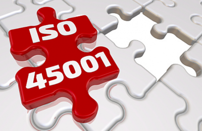 Benefits of acquiring the ISO 45001 certification