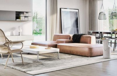 The rising need of 3d furniture models