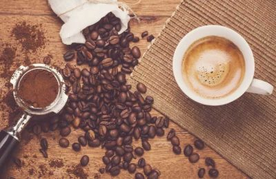 Top health benefits of coffee