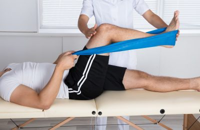 Various Methods of Physiotherapy
