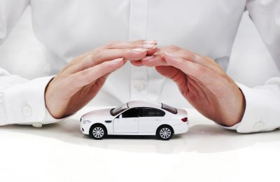 How to protect your car?